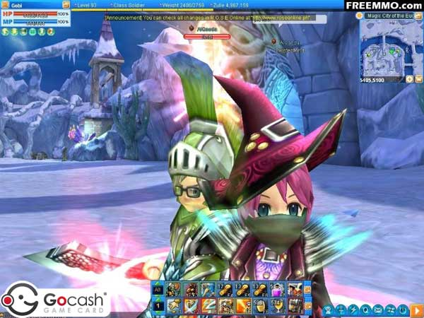Free Adult Mmo Games
